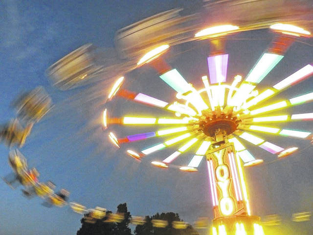 A full schedule of events is planned for the 2021 Mason County Fair, Aug. 9-14.