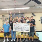 'Moose' event supports PPHS football