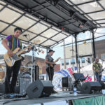Labra Brothers to perform in Pomeroy