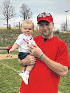 Matt Bess takes over as SGHS athletic director