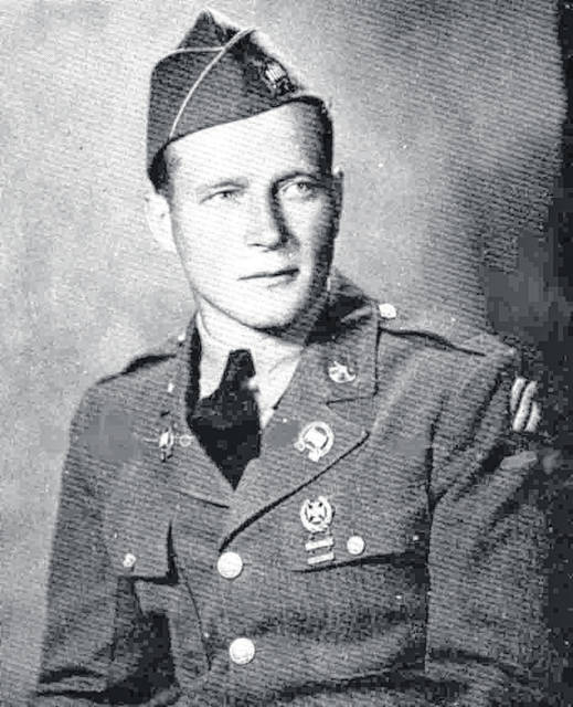 Aug. 17, 1944: Staff Sergeant Stanley Bender earned the Medal of Honor in southern France.