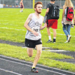 Locals compete at Fed Hock INV