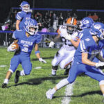 3 OVP teams in Ohio playoff hunt