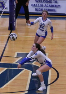 Blue Angels fall to Circleville