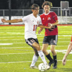 Black Knights hold off Red Dragons, 2-1