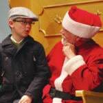 PHOTOS: 'Miracle on 34th Street'
