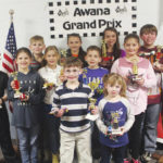 Winners named in 30th Annual Grand Prix at First Baptist