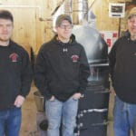 Maple syrup season runs deep in Lorain County, warmer weather alters usual timeline