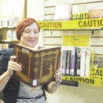 Ban books? Not at our library