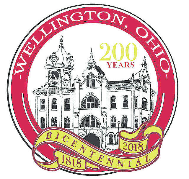The village's bicentennial year will kick off in January with a Founders Day Breakfast at Wellington's Eagles Aerie 2051 and the first of many historical speakers at the Patricia Lindley Center.