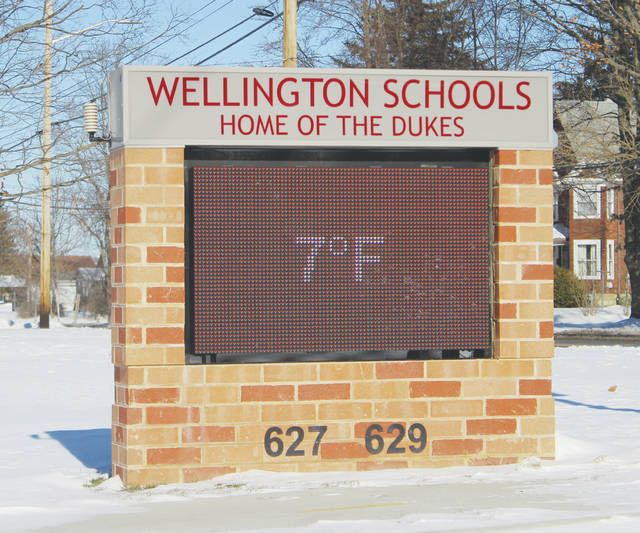 Extreme cold provided Wellington students with an extended holiday break this past week. Superintendent Ed Weber said many districts set their threshold for canceling classes at wind chills that fall 15 degrees below zero.