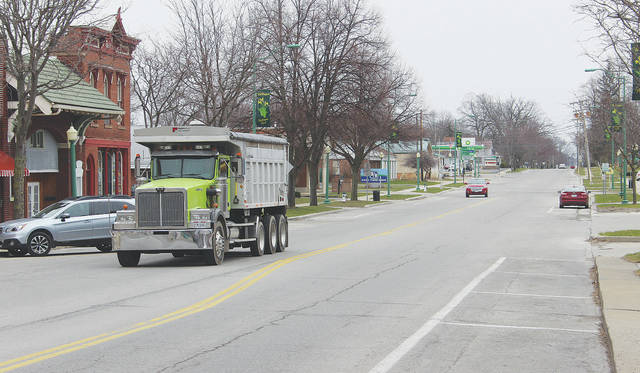 Rt. 18 is set to undergo a state-funded repaving in 2019, stretching 14 miles from the Lorain-Huron county line to the Lorain-Medina county line.