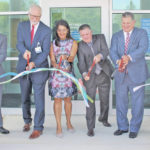 Ribbon cut at new Mercy Health facility