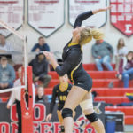 VOLLEYBALL: Pirates down and out