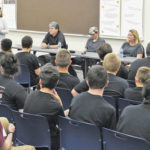 Manufacturers share industry knowledge at JVS