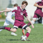 BOYS SOCCER: Blanked by the Panthers
