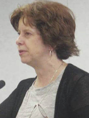 Elaine Georgas Alcohol and Drug Addiction Services Board of Lorain County