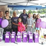 Alzheimer's fund-raiser held