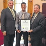 Englewood teen honored by Ohio lawmakers
