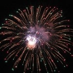 Englewood holds Fourth of July fireworks display