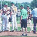 Tancs fall to Greenville