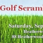 Golf Scramble for Epilepsy set for Sept. 26