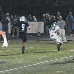 Northmont gets overwhelmed by Springboro