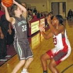 Lady Bolts win at Trotwood