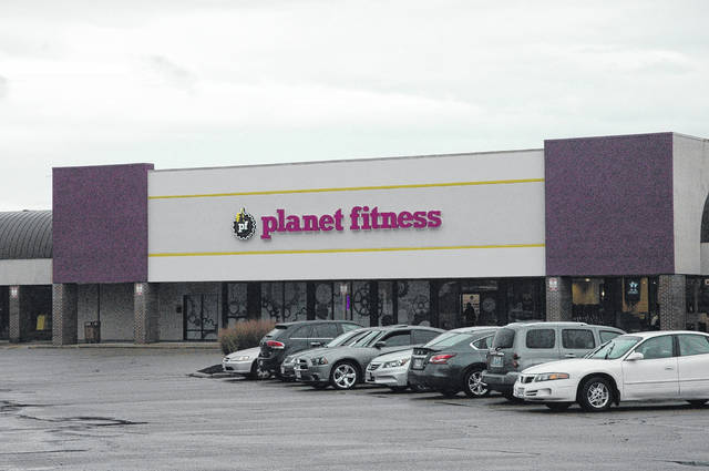 <strong>Planet Fitness is celebrating the opening of its new Englewood location with a ribbon cutting ceremony on Wednesday, November 1 at 4 p.m. at 606 Taywood Road in the Northmont Plaza.</strong>