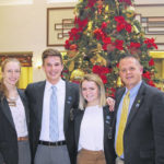 Northmont DECA Chapter addresses Rotary