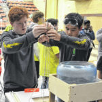 Science Olympiad teams do well at Centerville