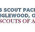 Cub Scout pancake breakfast is Feb. 3