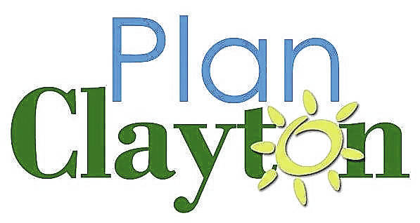 <strong>Attend the Clayton Planning Commission meeting on Monday, March 26 at 7 p.m. at the Clayton Government Center when the final draft of the Land Use Plan will be reviewed by the commission for possible approval. City Council will then hold a public hearing and 1st reading of the report on April 19. City Council will hold a 2nd reading of the report on May 3. All meetings are open to the public.</strong>