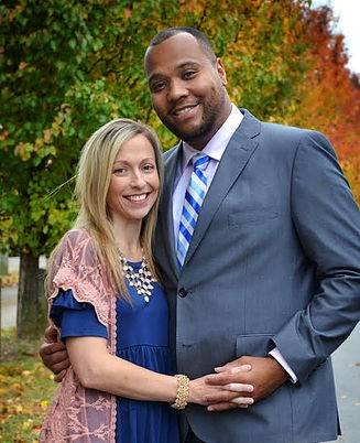 <strong>Assurance Baptist Church Pastor Bryson Thompson and his wife, Chandra, are excited to be planting the Assurance Baptist Church in the Northmont area.</strong>