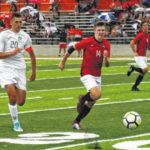 Northmont soccer team falls to Tipp