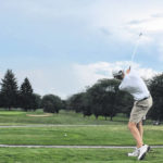 T-Bolt golfers beat Butler by 5 strokes