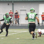 Northmont's running game throttles Tipp