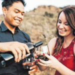 Stapleton to wed Cabales