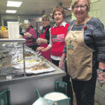 Concord to serve Thanksgiving dinner