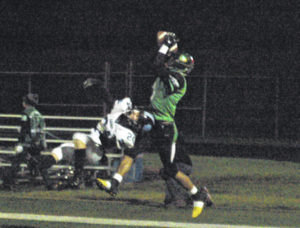 Northmont routs Darby in playoff opener