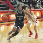 Lady Warriors' defense overwhelms Northmont