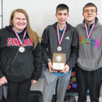 Northmont qualifies for National History Bowl