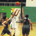 Lady Bolts fall short vs. Trotwood