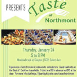 Tickets on sale for 'Taste of Northmont'