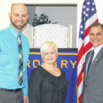 Rotary learns about local outreach program