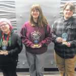 MVCTC announces Students of the Month