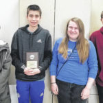 Academic Challenge team wins state