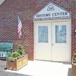 Historical Society to hold book sale