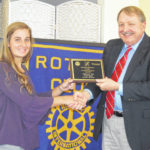 Northmont Rotary names Athletes of Month