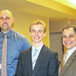 Rotary holds Four Way Speech program